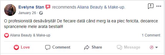 Review Evelyn Pensat